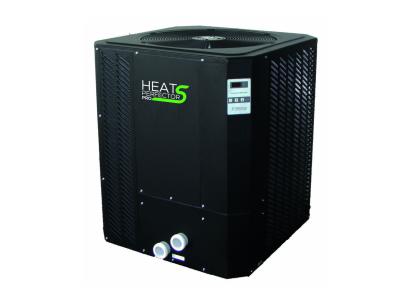 Bomba de calor Heat Perfector Pro S