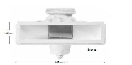 Skimmer A600 Design
